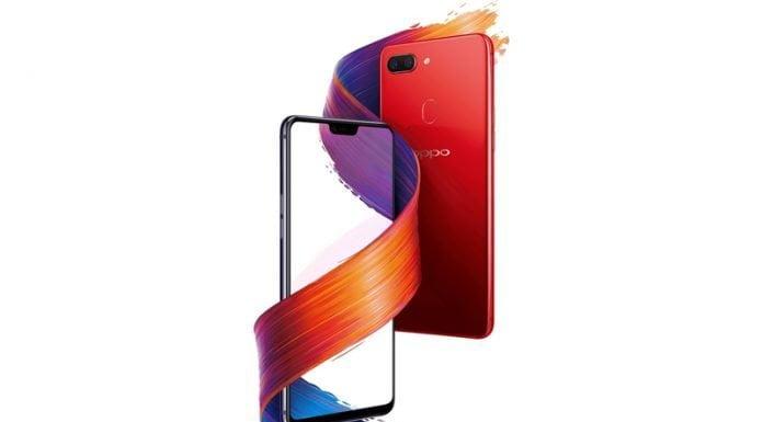 Oppo R15, Oppo R15 Dream Mirror Edition Announced in China