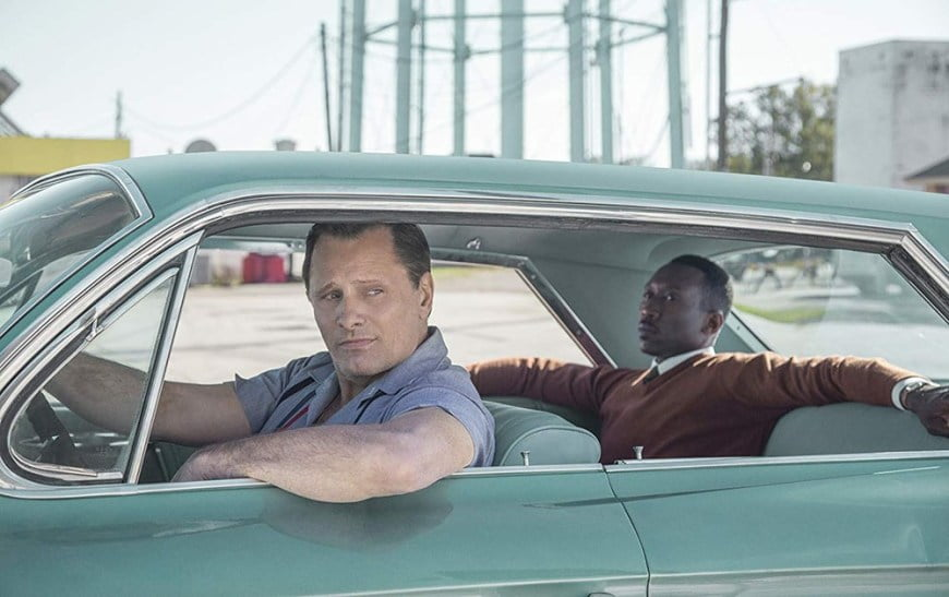 "Shot from the movie ""Green Book"""